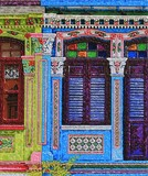 Singapore Shophouse-Nathalie LAOUE